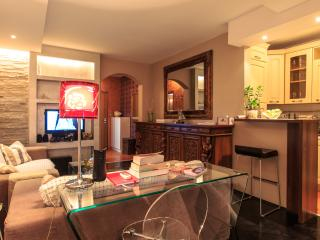 Roman Square Boutique Apartment - Podgorica vacation rentals