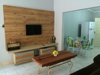 Casa em condomínio fechado a 70m do Rio - Caninde de Sao Francisco vacation rentals