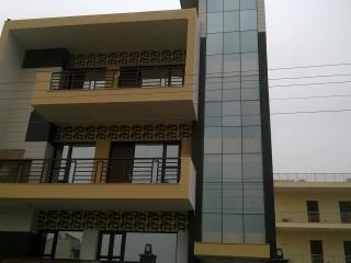 Shanti Villa Bed & Breakfast - Gurgaon vacation rentals