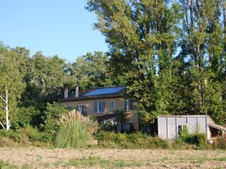 Domaine du Patiol-gîte du Ventoux - Loriol-du-Comtat vacation rentals