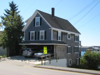 Waterfront Condo in Boothbay Harbor - Boothbay Harbor vacation rentals