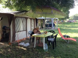 Camping Oaza - Bela Crkva, Serbia - Bela Crkva vacation rentals