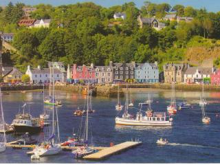 Lovely Tobermory House rental with Parking Space - Tobermory vacation rentals
