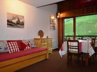 CASTEL DES NEIGES A 2 rooms + mezzanine 6 persons - Le Grand-Bornand vacation rentals