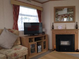 Private Caravan Marine Holiday Park Rhyl - Rhyl vacation rentals
