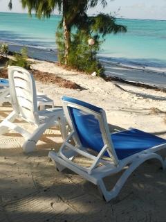 Whitby Paradise Beachfront accommodation - Whitby vacation rentals