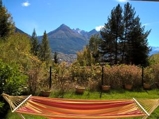 2 bedroom Apartment with Internet Access in Briançon - Briançon vacation rentals