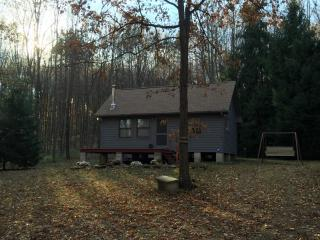 Callahan's Cottage - Frazeysburg vacation rentals