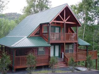 Luxury 3 bdrm! Easy Access to City - Gatlinburg vacation rentals