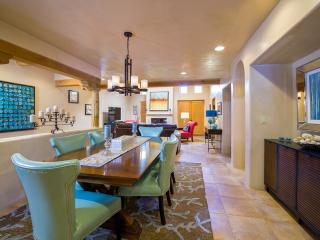 "Luxury ""IN THE HEART OF"" Santa Fe-Walk to All - Santa Fe vacation rentals"