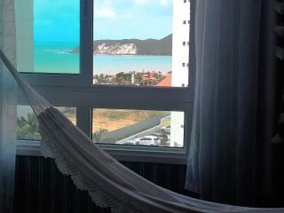 Flat in Natal with SeaView - OhVidaBoa Pontamares - Natal vacation rentals