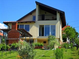 Vineyard Villa Varazdin Apartments - Varazdin vacation rentals