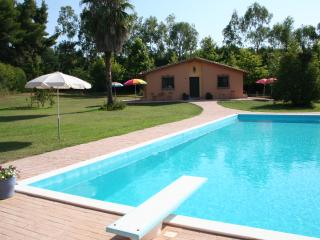 Romantic 1 bedroom Amaliada Private room with Internet Access - Amaliada vacation rentals