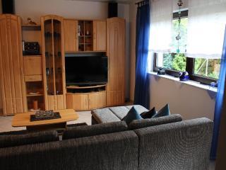 LLAG Luxury Vacation Apartment in Sankt Wendel - 646 sqft, clean, quiet, modern (# 4618) - Saint Wendel vacation rentals