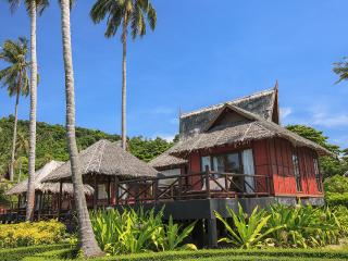 Sweet Little Bungalow on Phi Phi! - Ko Phi Phi Don vacation rentals