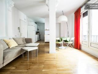 Apartment in Gran Vía Madrid city center - Madrid vacation rentals