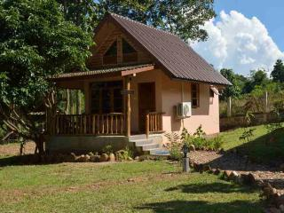 At Home Chiang Dao Resort - Chiang Dao vacation rentals