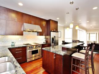 Want an amazing SF Apt? 2br/2bt + Hottub & Deck - San Francisco vacation rentals