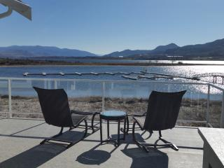 Nice 4 bedroom Vacation Rental in Osoyoos - Osoyoos vacation rentals