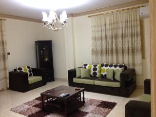 Fully Furnished Apartment in Al Mohandeseen - Cairo vacation rentals