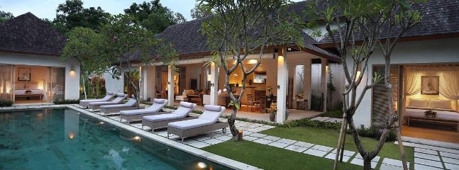 VBA, Luxury 3/4 BR Villas near beach, Seminyak - Image 1 - Seminyak - rentals