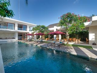 Casa Brio - an elite haven - Seminyak vacation rentals