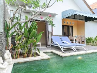 Private & Quite Nuansa Cliff Villa Jimbaran - Jimbaran vacation rentals