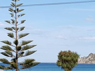 Quaint Self Contained Cottage & Caravan available. - Tolaga Bay vacation rentals