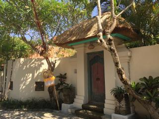 Lovely Sanur Studio rental with Internet Access - Sanur vacation rentals