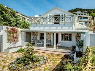 Fisherman's Cottage - Kalk Bay vacation rentals