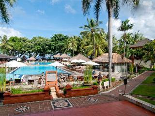 Cozy Bali Apartment (inside Jayakarta Resort ) - Legian vacation rentals