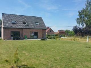 Bright House with Internet Access and Television - Tournai vacation rentals