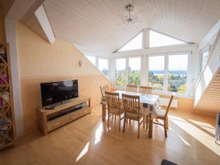 Cozy 3 bedroom Apartment in Überlingen - Überlingen vacation rentals