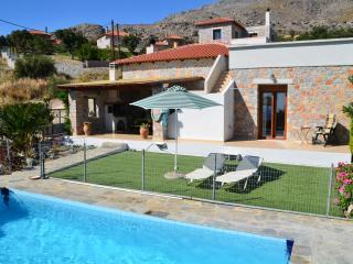 2 bedroom Villa with Internet Access in Agia Paraskevi - Agia Paraskevi vacation rentals