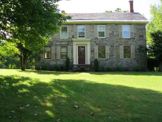 Far Enough, an Old World Vermont Estate - Middlebury vacation rentals