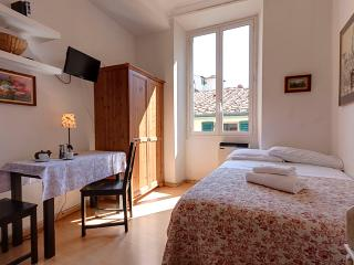 Cozy bright studio perfect for 1 guest near uffizi - Florence vacation rentals