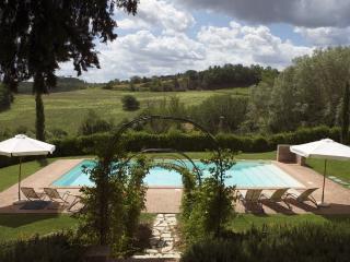 Villa Lella - San Gimignano vacation rentals