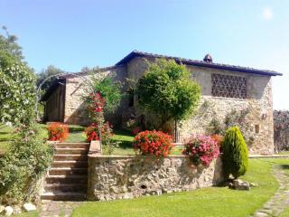 Villa Vernaccia - San Gimignano vacation rentals