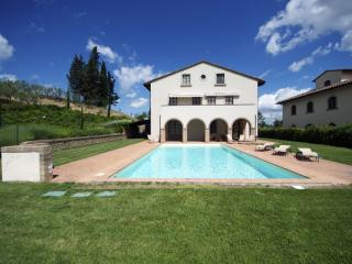 Comfortable 5 bedroom House in Pancole with Internet Access - Pancole vacation rentals