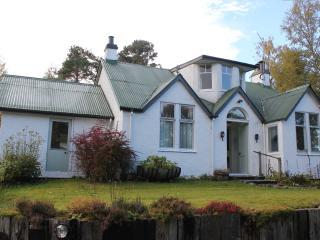 Balblair Holiday Cottage - Boat of Garten vacation rentals