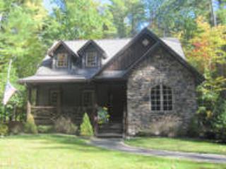 Amazing Adirondack Lodge Whiteface MTN Jay - Jay vacation rentals