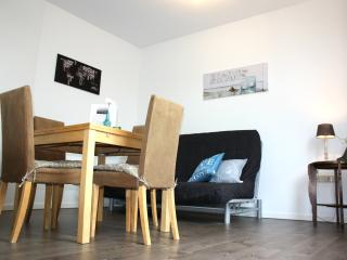 Peace Plaza Near the Beach & Center - Zandvoort vacation rentals