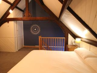 Converted chapel, Three double beds, Old Margate - Margate vacation rentals