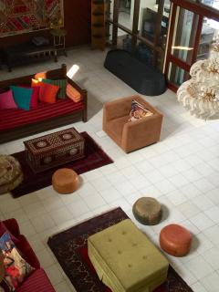 Nice Guest house with Internet Access and Garage - Bandung vacation rentals