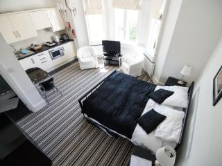 Studio 3 serviced holiday let - Bath vacation rentals