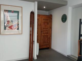 T2 Piste Verte 30m2 au Clos Saint Louis - Ax-les-Thermes vacation rentals