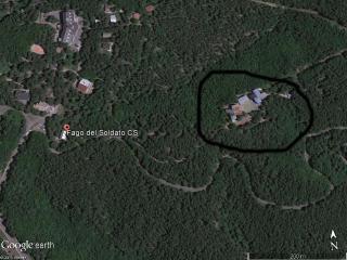 Residence in montagna a 1450 metri s.l.m. - Camigliatello Silano vacation rentals