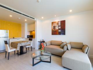 Nice Condo with Internet Access and A/C - Hua Hin vacation rentals