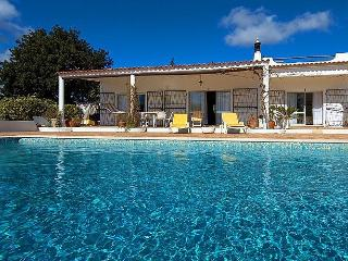 Casa Prado, Lovely villa by Palmares Golf & Beach - Lagos vacation rentals