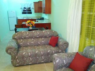 Antoine's Apartment - 2B - Grand Anse vacation rentals